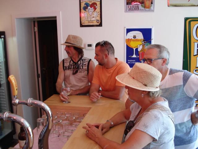 Balade de Agnès et Jean-Claude, le 15 juillet 2018. - Page 2 Dsc07729