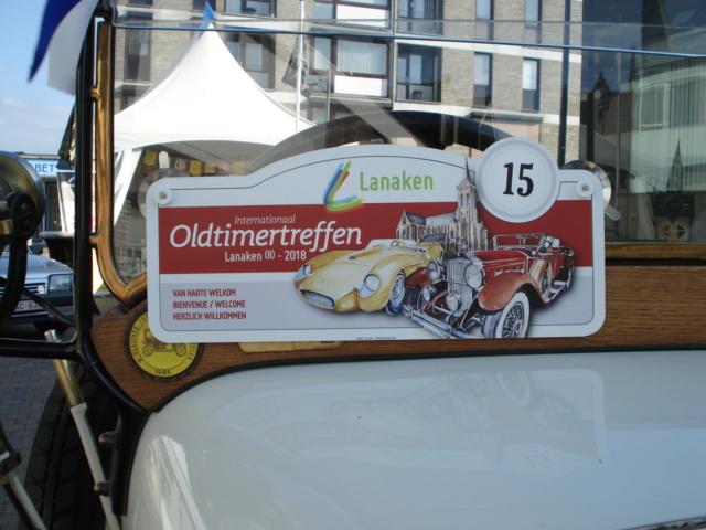 Oldtimertreffen LANAKEN - 31/08 au 02/09 2018 Dsc08643