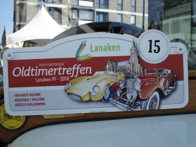 Oldtimertreffen LANAKEN - 31/08 au 02/09 2018 Dsc08646
