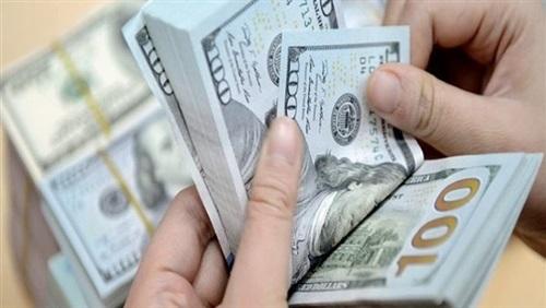أسعار العملات  اليوم 6 / 9 / 2018.. والدولار يسجل 17.95 جنيها 34825