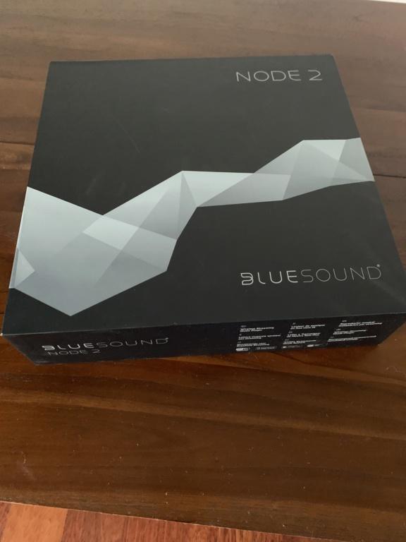 Bluesound Node 2 9b14ca10
