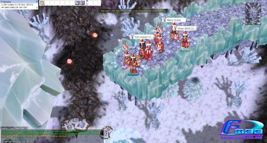 Event Screenshot Game Christmas 2018 Xmas_n11