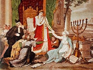 Napoleon und die Juden Napole10