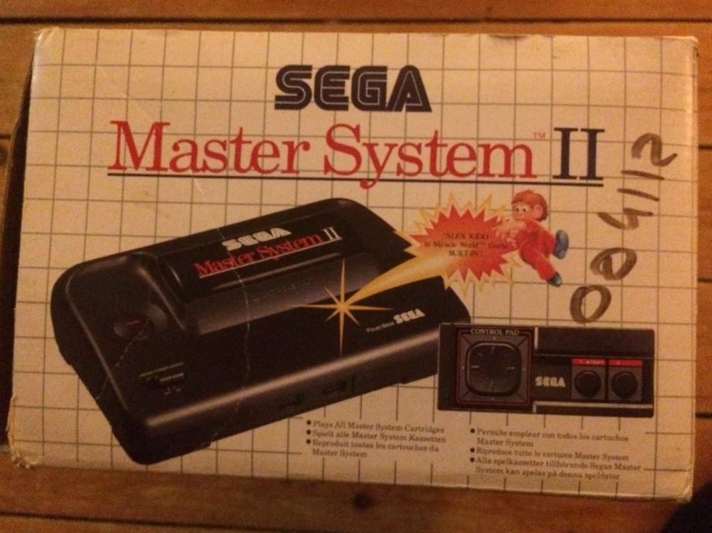 (ACH/ECH) Master System et Megadrive Img_4015