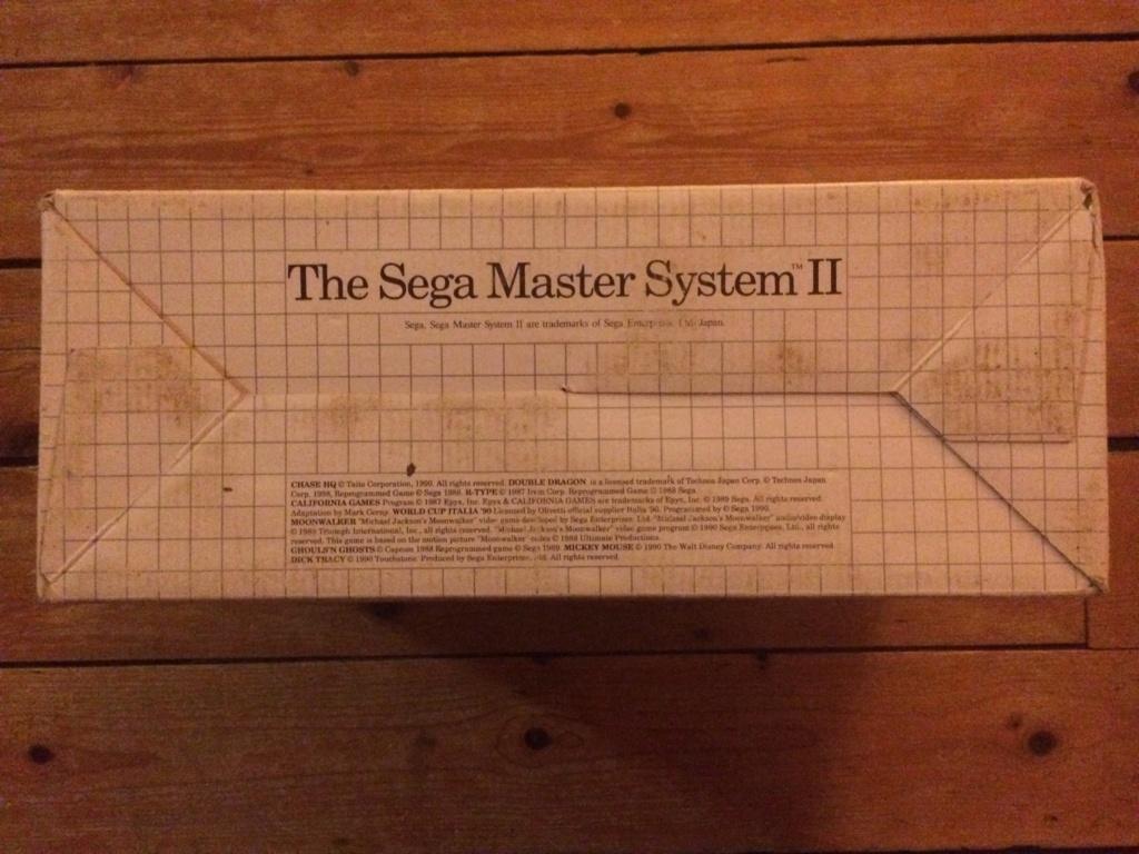 (ACH/ECH) Master System et Megadrive Img_4017