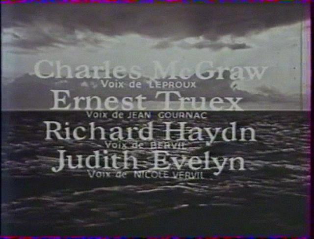Crépuscule Sur  L' Océan (Joseph Pevney, 1958) 1958_c13