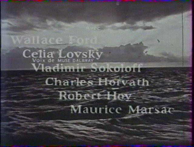 Crépuscule Sur  L' Océan (Joseph Pevney, 1958) 1958_c14
