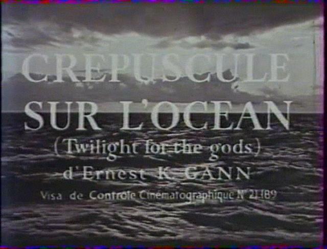 Crépuscule Sur  L' Océan (Joseph Pevney, 1958) 1958_c18