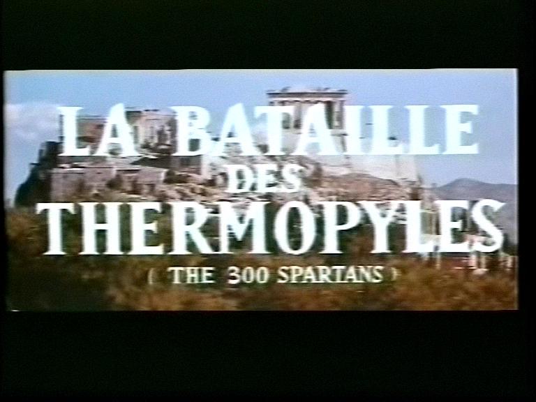 La Bataille des Thermopyles (Rudolph Maté, 1962) 1962_l23
