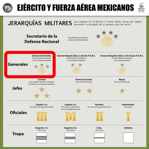 ¿Insignia? del Ejercito Mexicano. Jerarq10
