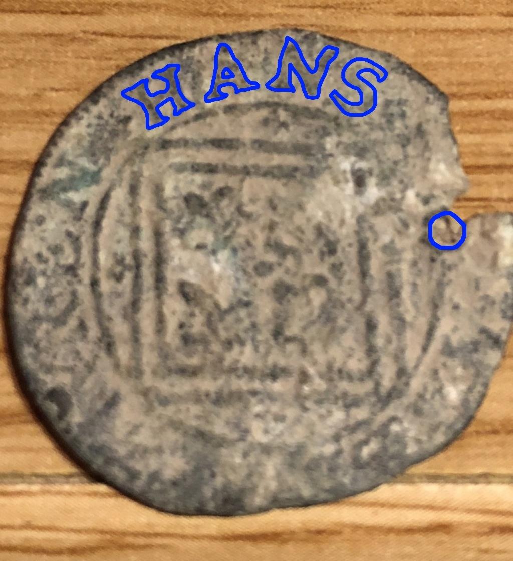 Moneda a identificar Jeton_11