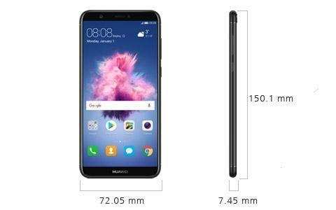 Firmware Huawei Figo FIG-L03 enlace Google Drive 20181011