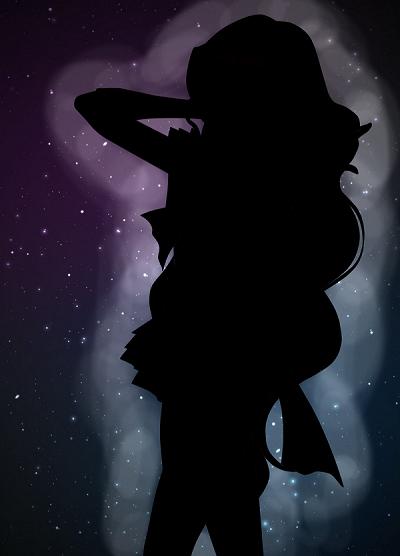Sailor Blacktears Blacky11