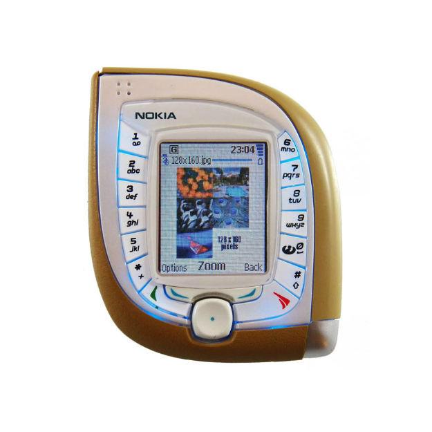 Koji je bio tvoj PRVI mobilni telefon Ebi8xc10