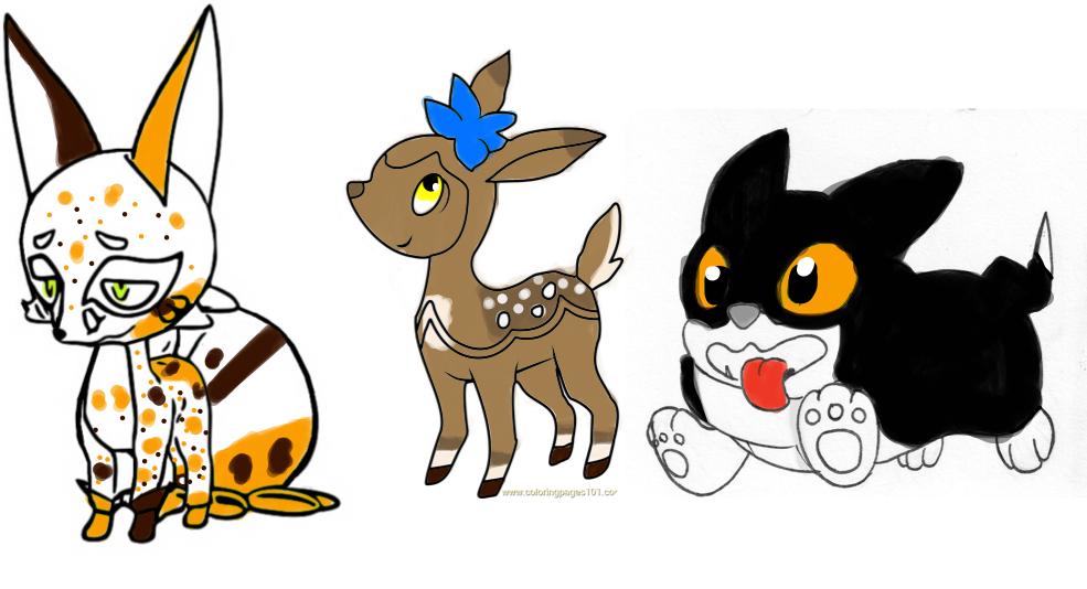 Pokémon Cats (Open) 18d04f10