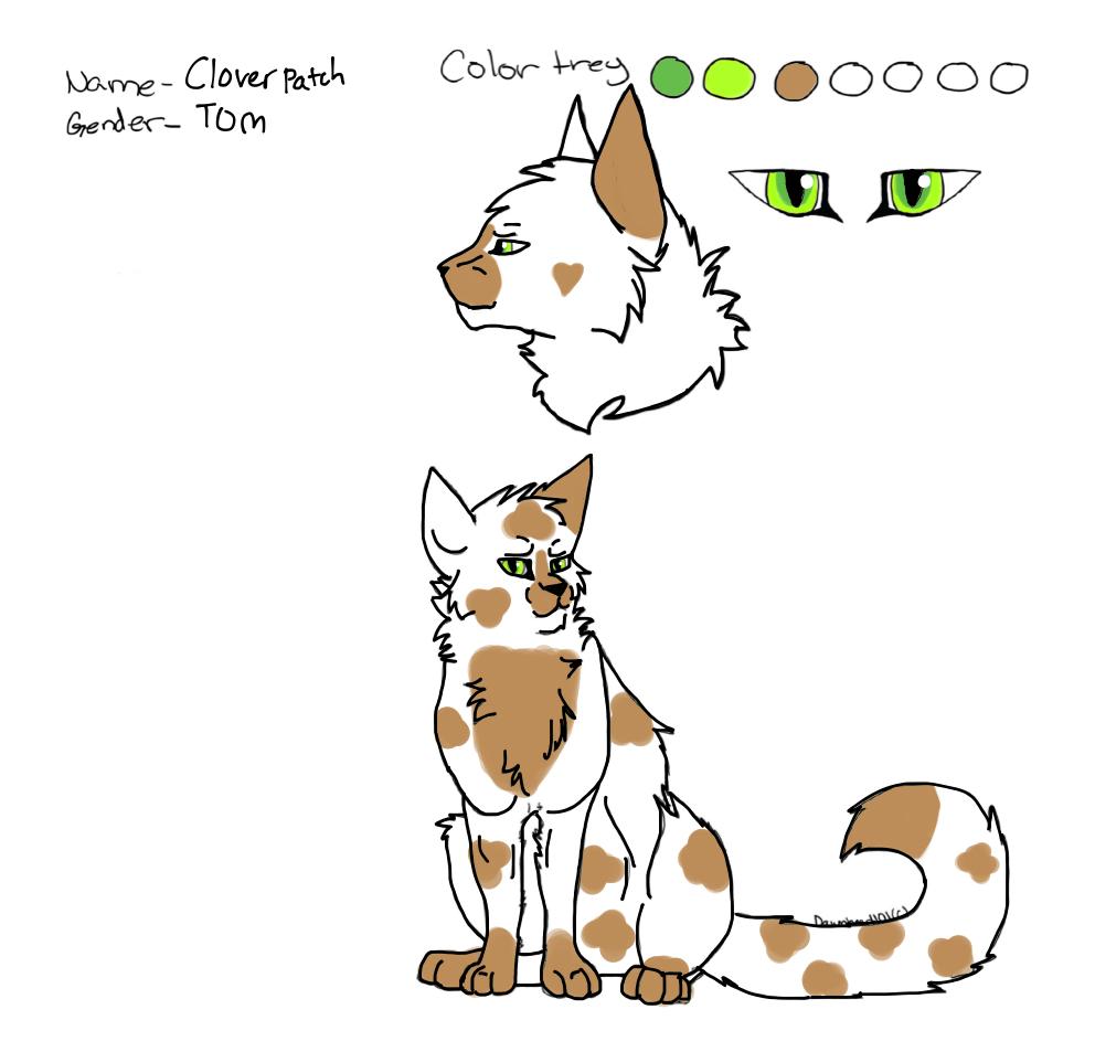 Daisy's Art dump  87163a10