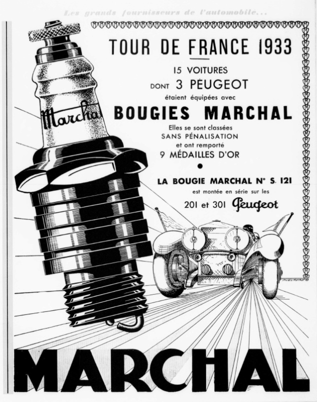 Affectation bougies CHAMPION L88A ? Bougie10