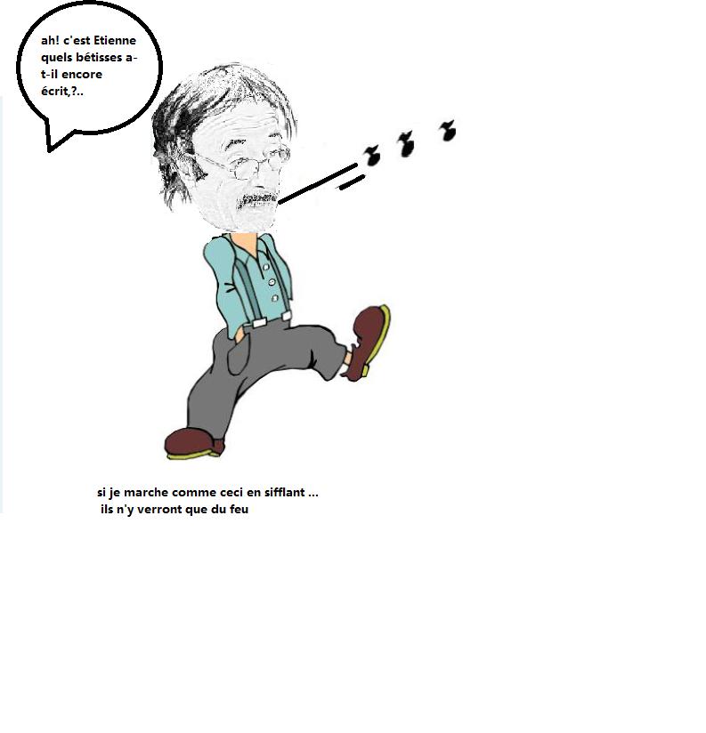 Préparation de «La Charmante» - Page 10 Etienn13