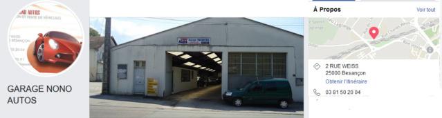 Cartes Postales Anciennes de garages PEUGEOT (Garages, Agences et Concessions) - Page 2 Garage11