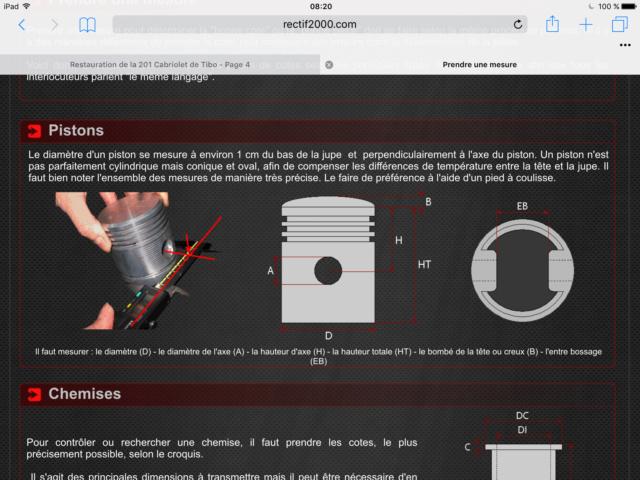 Restauration de la 201 Cabriolet de Tibo - Page 4 Image54