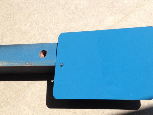 la 401 bleue à Dom25 Image94