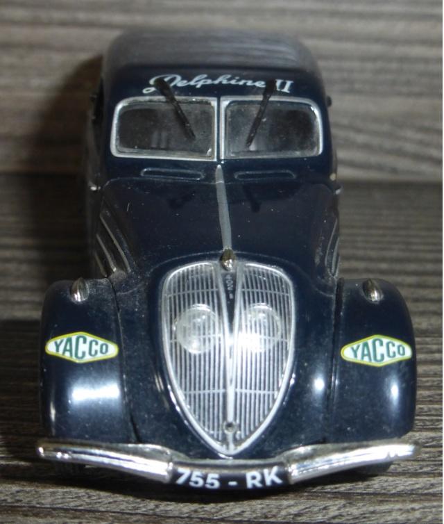 La 301 Delphine des records : 100 000 km du 02/07/1935 au 11/09/1935 sans incident mécanique P1030032