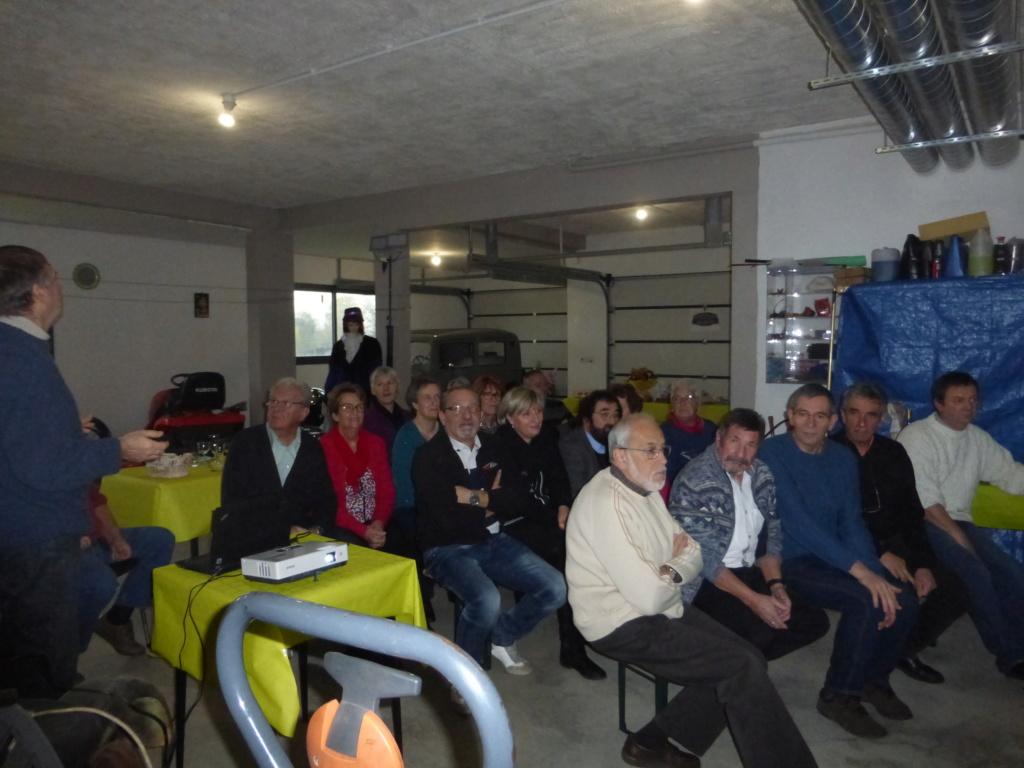 Rencontres des amis01 de Bourgogne et Franche Comté : 2019 P1030123