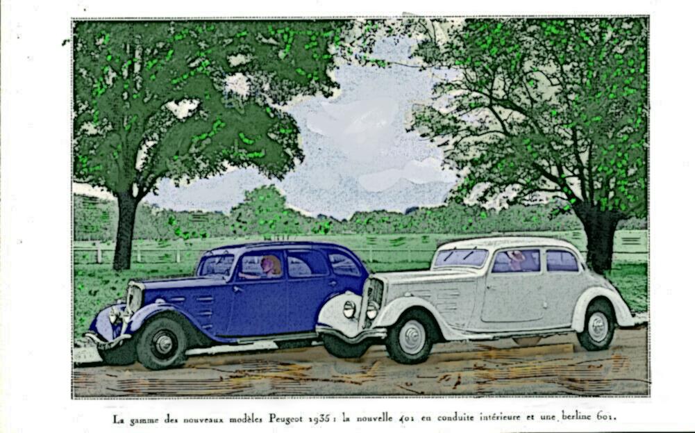 présentation Fred601 Peugeo13