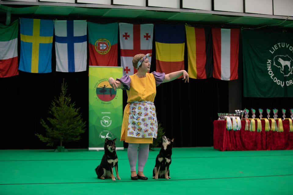Танцы с собаками - Страница 7 79852810