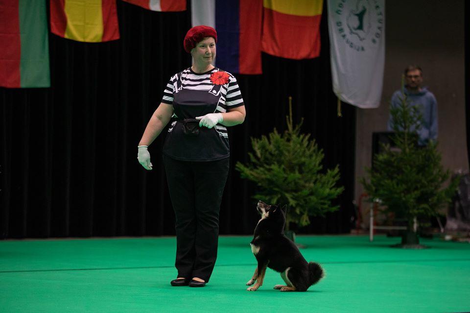 Танцы с собаками - Страница 7 79959010