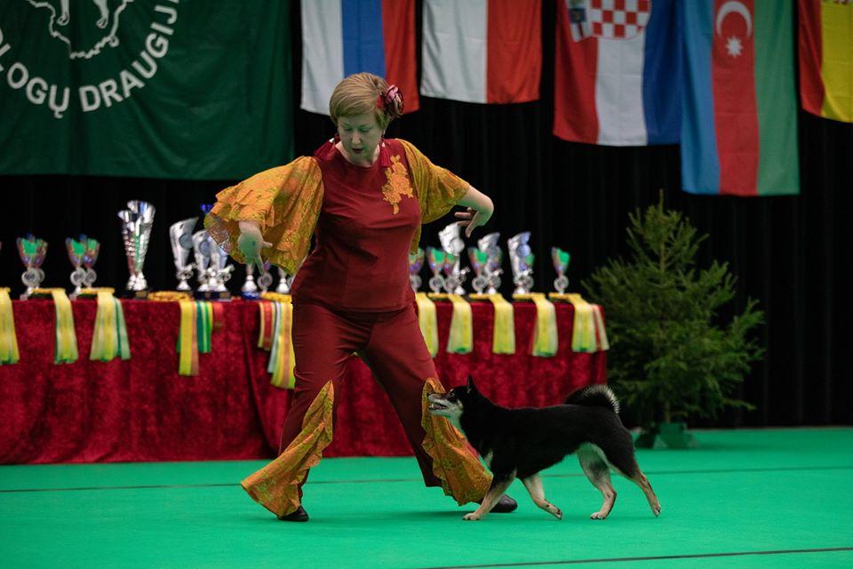 Танцы с собаками - Страница 7 80061610