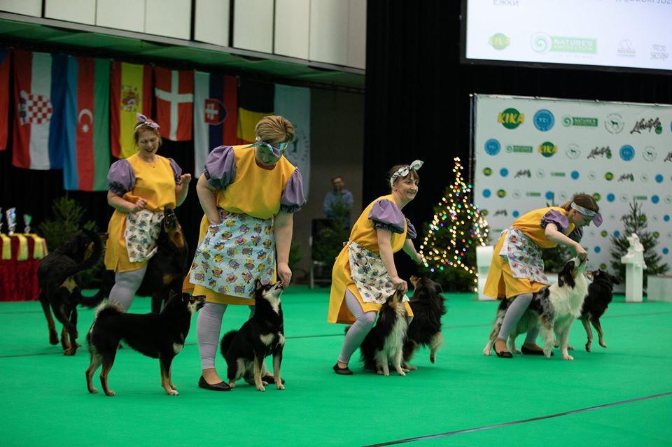Танцы с собаками - Страница 7 80504810