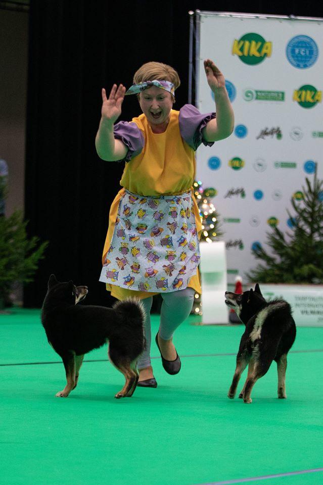Танцы с собаками - Страница 7 80710510