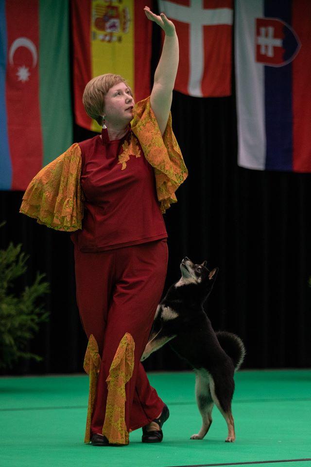Танцы с собаками - Страница 7 80718410
