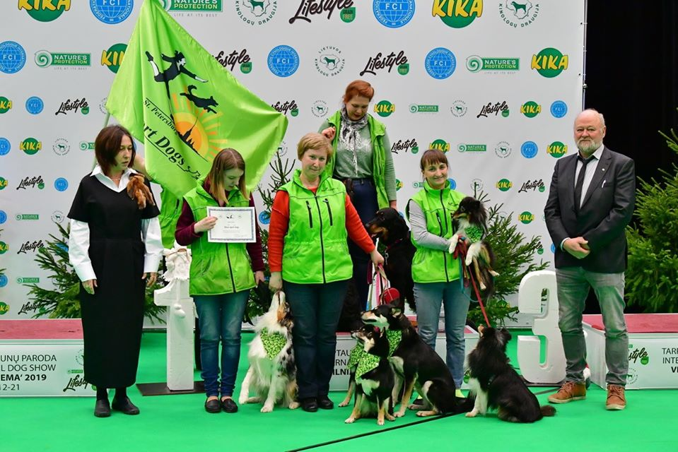 Танцы с собаками - Страница 7 80874611
