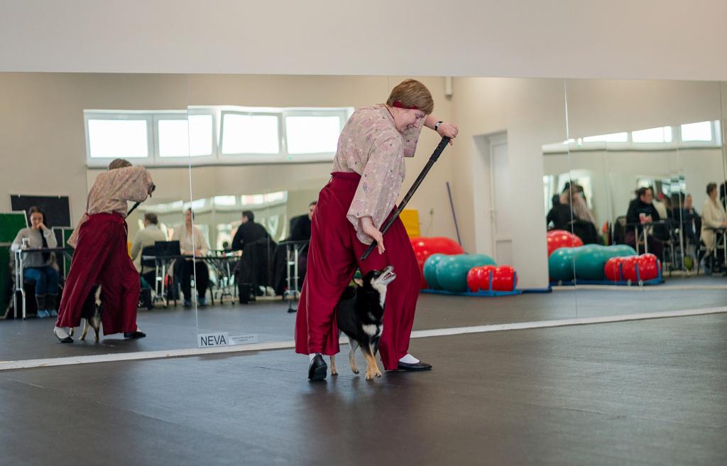 Танцы с собаками - Страница 6 Dsc_1510
