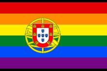 Mês do Orgulho. LGBT+ Portug10