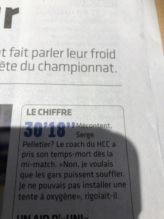 Saison du centenaire ( 2018-2019) - Page 6 D043bd10