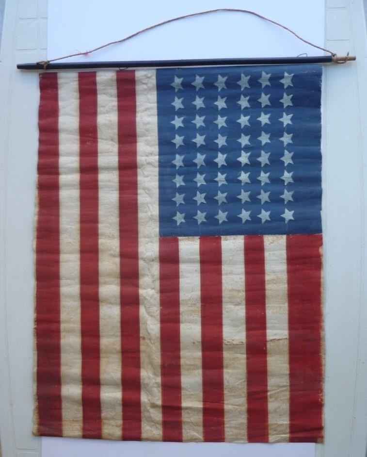 Trouvailles du week-end (drapeaux libé, cartes, papiers WW1...) 03_110