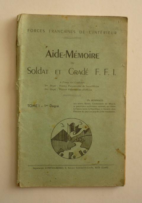 aide-mémoire du soldat et gradé FFI 04_210