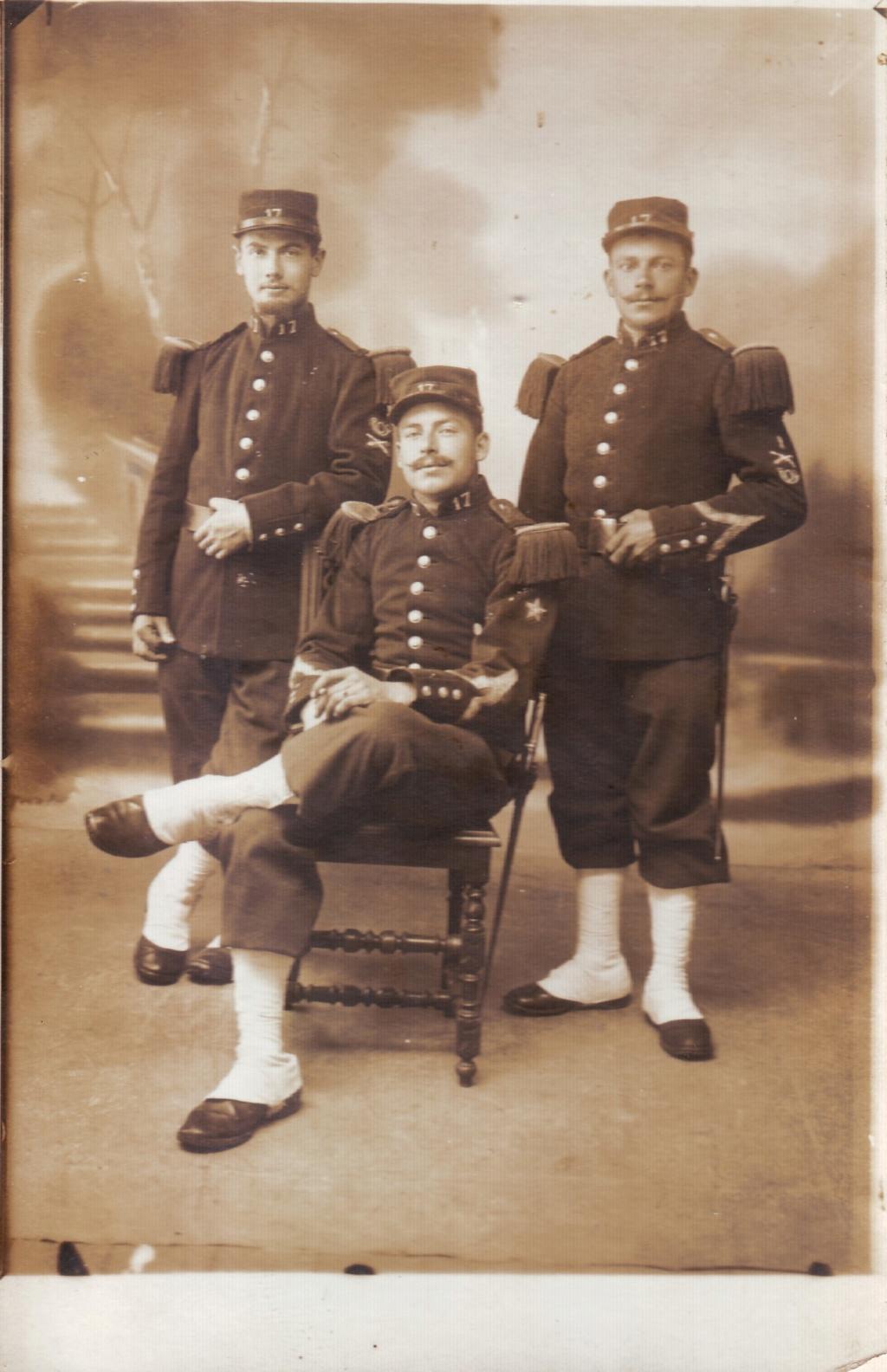 Identification uniformes Sans_t14