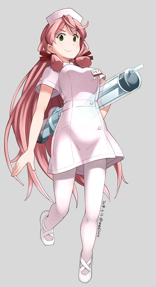 Asaki Asakira, Nurse of Love! _akash10