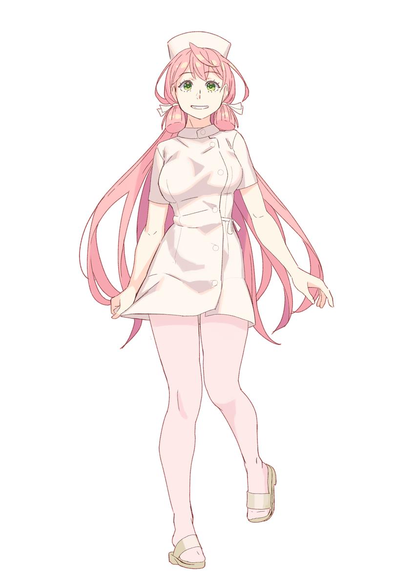 Asaki Asakira, Nurse of Love! _akash11