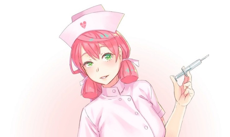 Asaki Asakira, Nurse of Love! _akash33