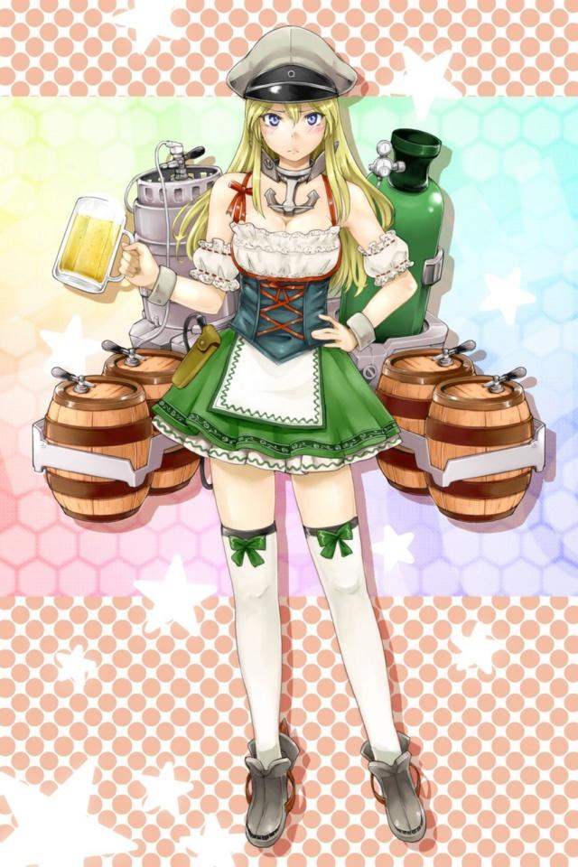 Claudia von Bismarck - The Pride of Germany! _bisma29
