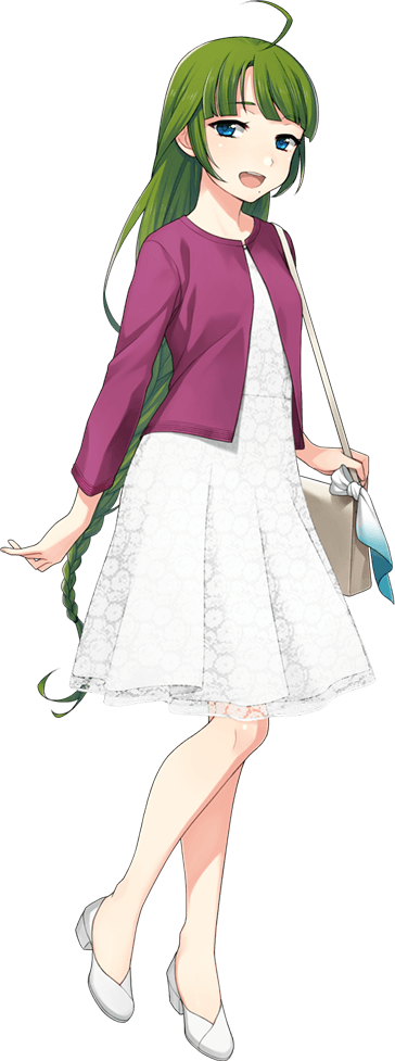 Yuri-chan, The Disgraced Idol _yuugu10
