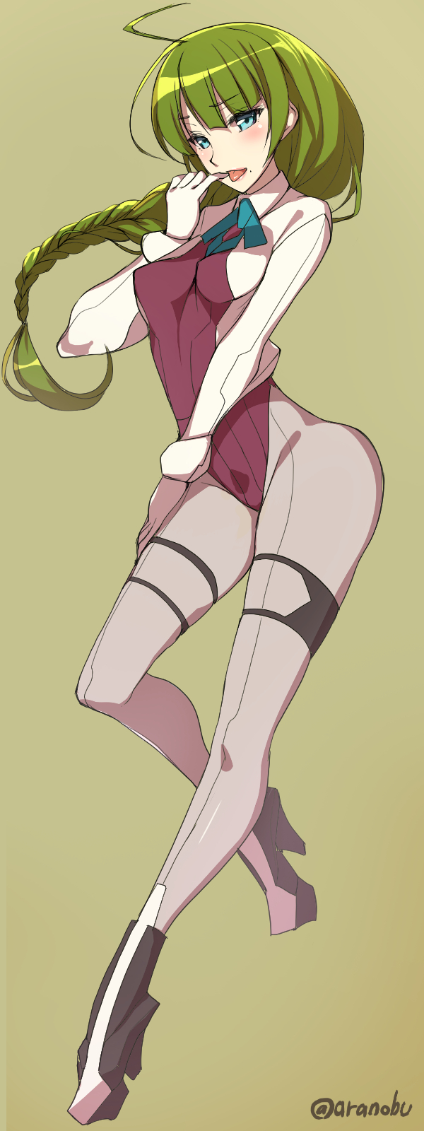 Yuri-chan, The Disgraced Idol _yuugu11