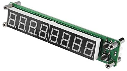 Nanovna-F 50 Khz-1000 Mhz (Analyseur d'Antennes) 41lkp211