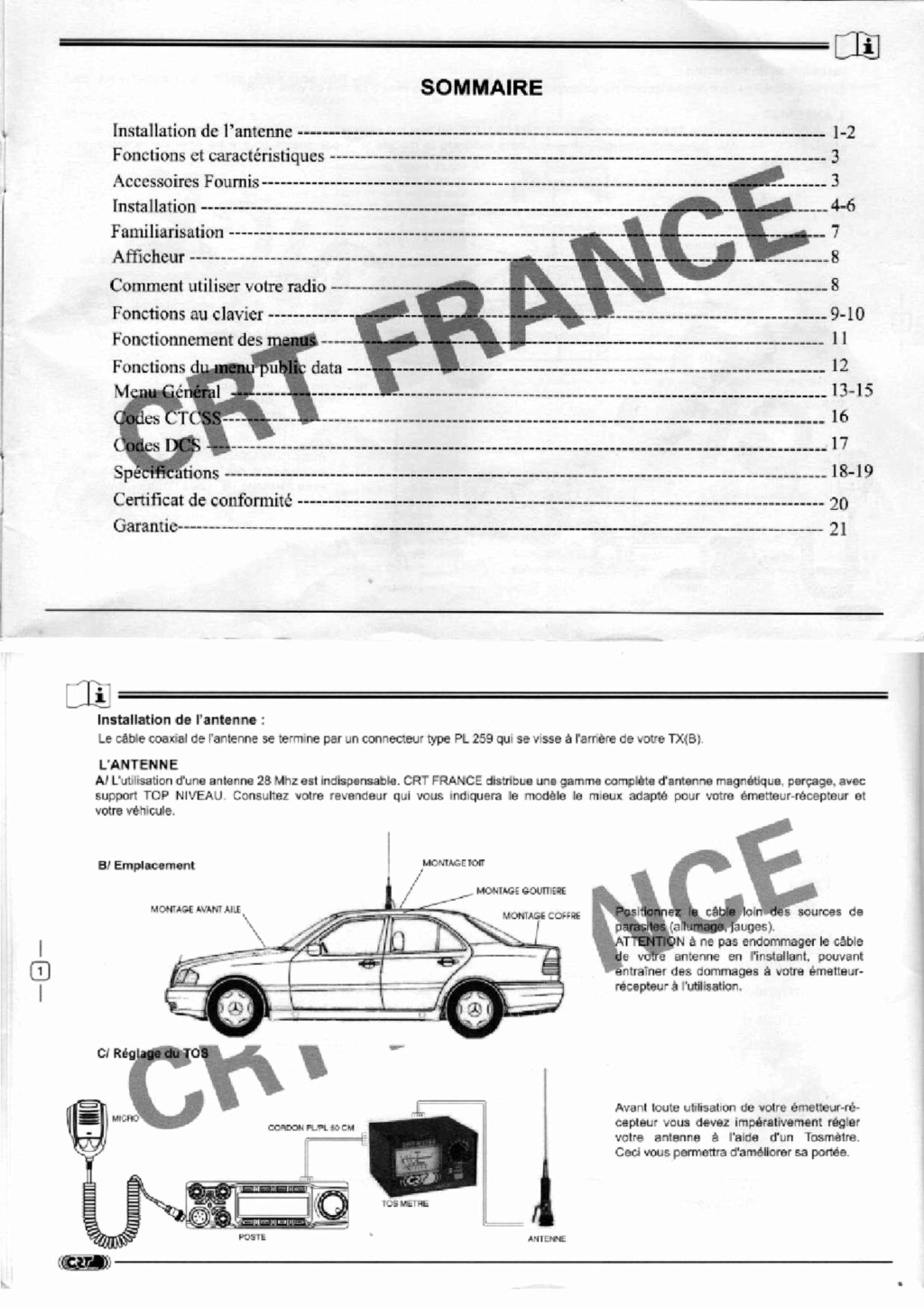 CRT SS 9900 v4 (Mobile) - Page 16 Feuill28