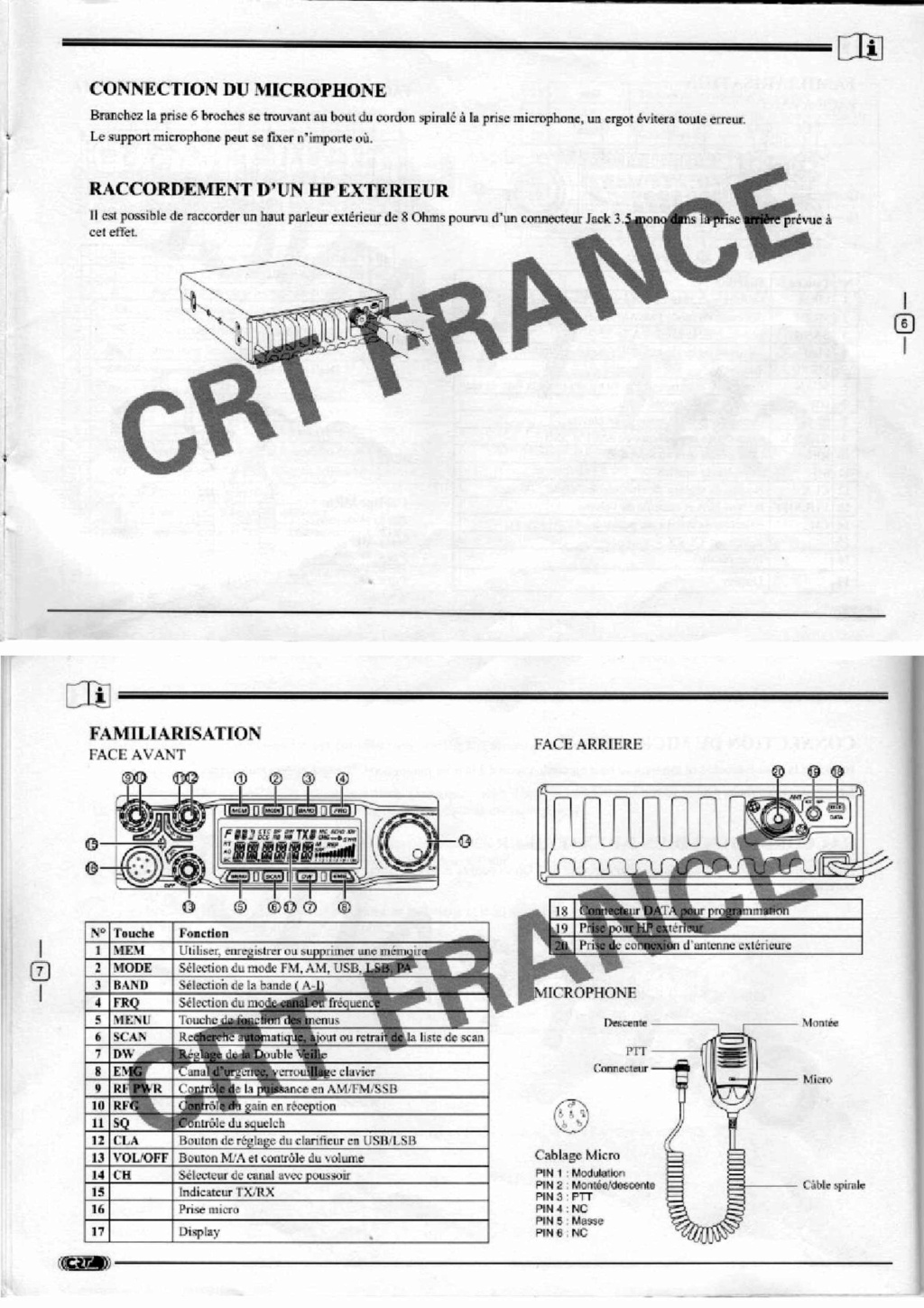 CRT SS 9900 v4 (Mobile) - Page 16 Feuill32